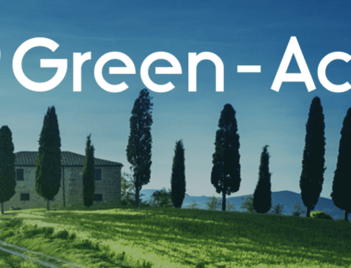 ImmoZ partners with Green-Acres